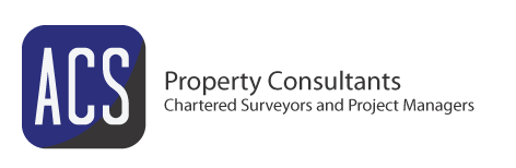 ACS Property Consultants  Logo